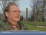 Midi Pile Michel Busser sur France 3 Alsace