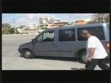 WWW.KRAV-SECURITY.COM ALAIN COHEN CAR JACKING 2