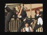 Final Dance Fantasy - Bloopers