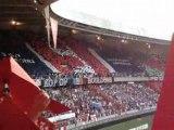 PSG / ASSE - 37ème journée L1 saison 2007/2008