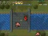 Sega Saturn (1995) > Shining Wisdom > 30 mins ingame