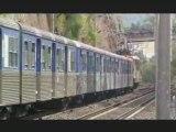 18. TRAINS ET TGV DANS LE SUD ... III