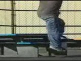Skate - Rodney Mullen, just woot.