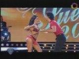Valeria Archimo Bailando CUMBIA