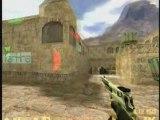Tarkna Video Counter-Strike Frag Head Shot
