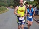 Championnat de triathlon des côtes d'armor 3 ème partie