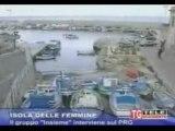 Isola delle Femmine Approvato il piano regolatore porto 24.7