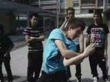 DANCEURS DE TOULOUZZ :: VIDEO STYLER'