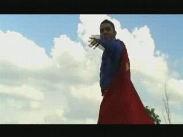 Superman Clash Batman