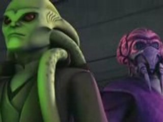 Star Wars: The Clone Wars Trailer 2
