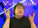 Russell Grant Video Horoscope Sagittarius May Tuesday 13th