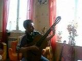 ayutthaya flamenco rumba