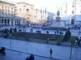 Place à Milan / Piazza Duomo