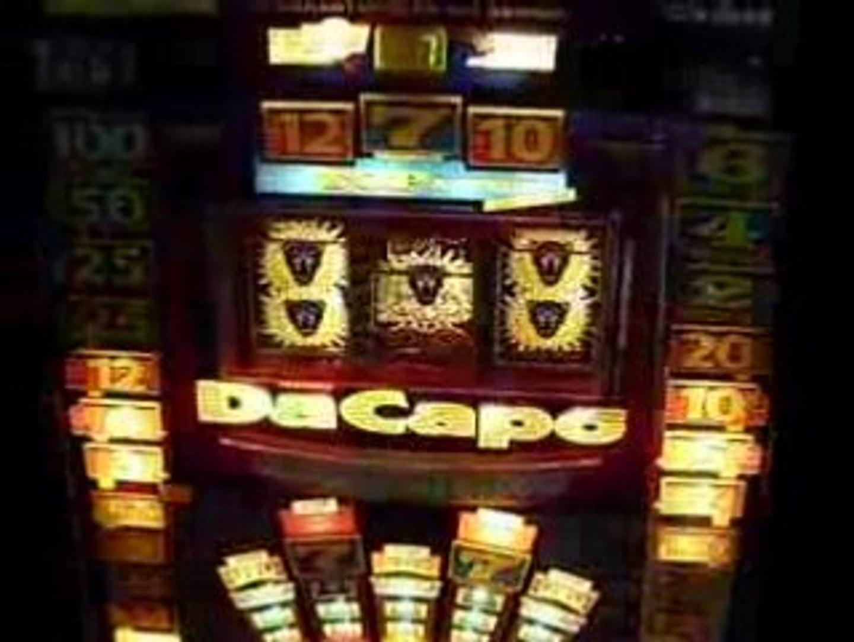 Café online casino bonus