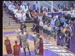 Basketball-Lebron James highlights 3
