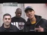 ZESAU (Dicidens) - FREESTYLE Streetlive