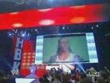 WWE Raw 5/12/08 Chirs Jericho Apologizes to Hbk