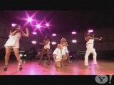 Danity Kane - Damaged On Yahoo Pepsi Smash