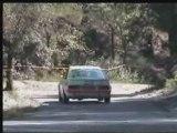 35 éme Rallye de la Ronde de la durance 2008