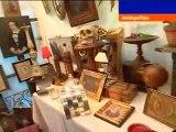 Antiquités - Brocante Bastille - Du 8 au 18 mai 2008