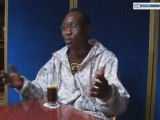 Seun Kuti : interview Afrik.com