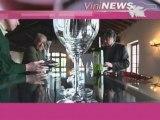 Dégustation à l'aveugle vin wine