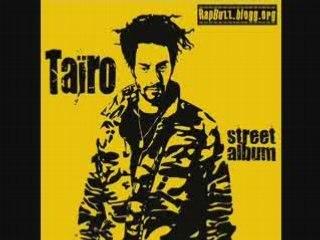 Tairo : Album prévu en Avril