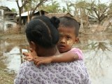 Birmanie : de l'eau potable en urgence