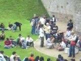 Orléans 15 mai 2008, Lycéens et Citoyens