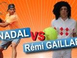 TENNIS (REMI GAILLARD)