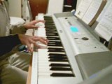 Sadame version piano