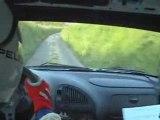 Rallye de Dieppe 2008 - ES4 - Les Jacquemarts