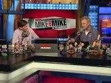 ESPN's Trey Wingo Stalks Evangeline Lilly