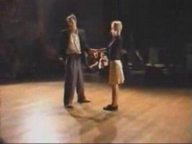 Kevin & Carla - Swing