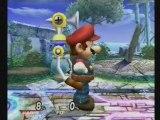 Super Smash Bros. Brawl Moveset Swapping - Part 2