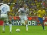 Yazid Zinédine Zidane (zizou)
