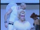 HEART JACKING MARQUE DE VETEMENTS ACTE 3 LES AILES DU DESIR