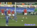 Karim Benzema but France-Autriche Stade de France (nasri)