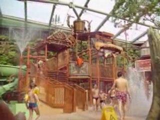 Moulin à eau à Center Park