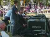 Pèlerinage de Pentecôte 2008 : de Chartres à Montmartre