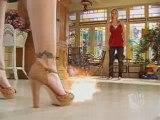 Charmed, trailer Episode19, saison 8