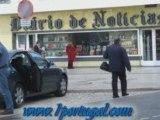 Lisboa - Passeio nas ruas da cidade - 1