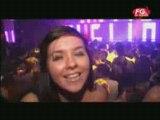 Video David Guetta @ Mix Club (Mensuelle FG) - Guetta, mix,