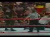 Undertaker vs Mankind Hardcore match