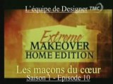 Extrême Makeover Famille Walswick