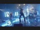 Eurovision 2008 Finlande : Teräsbetoni Missä miehet