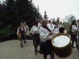Grandes médiévales d'Andilly - Musique médiévale