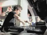 The Freshmakers Warm Up Axwell @Les Planches Deauville 17/05