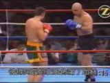Bernardo vs Aerts- Star Wars  1996