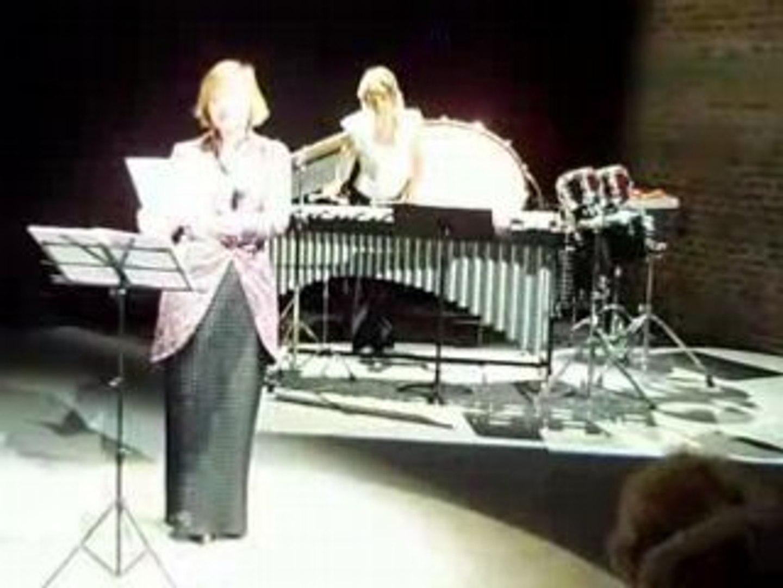 Duo Peau d'Ane - Sylvie Nève et Sylvie Reynaert